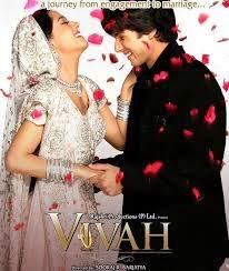 Watch Vivah (2006) Hindi Movie Online