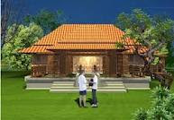 Rumah Daerah Indonesia