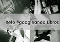 Reto Googleando Libros
