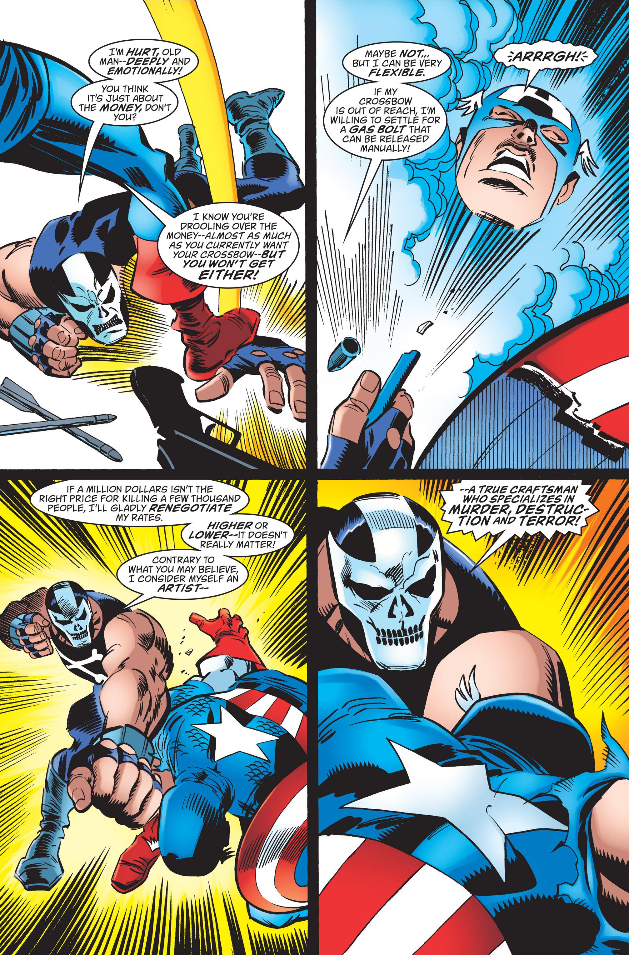 Captain America (1998) Issue #24 #30 - English 17