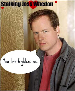 Joss Whedon comes back to TV