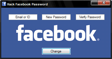 to hack a Facebook password instantly free, just go to You. Can. Hack ...