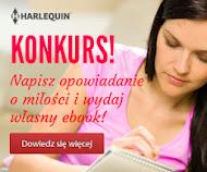 Zostań autorką Harlequin!