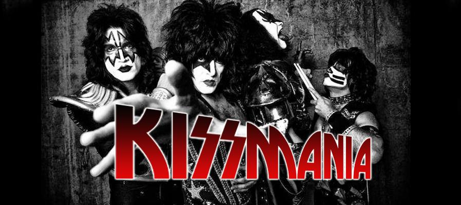 KISSmanía