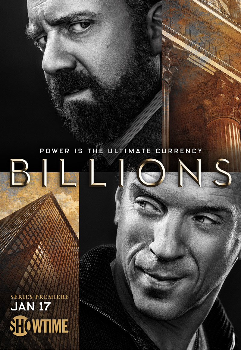 Billions [Season1]