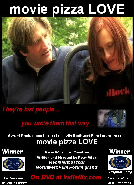 Check out Peter Wick's film's