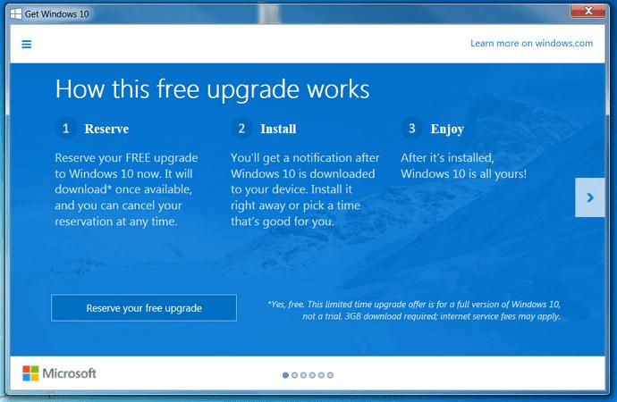 4 Alasan Utama Kenapa Harus Upgrade ke Windows 10 Sekarang Juga 18