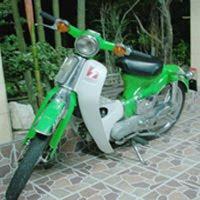 Motor Ku.....