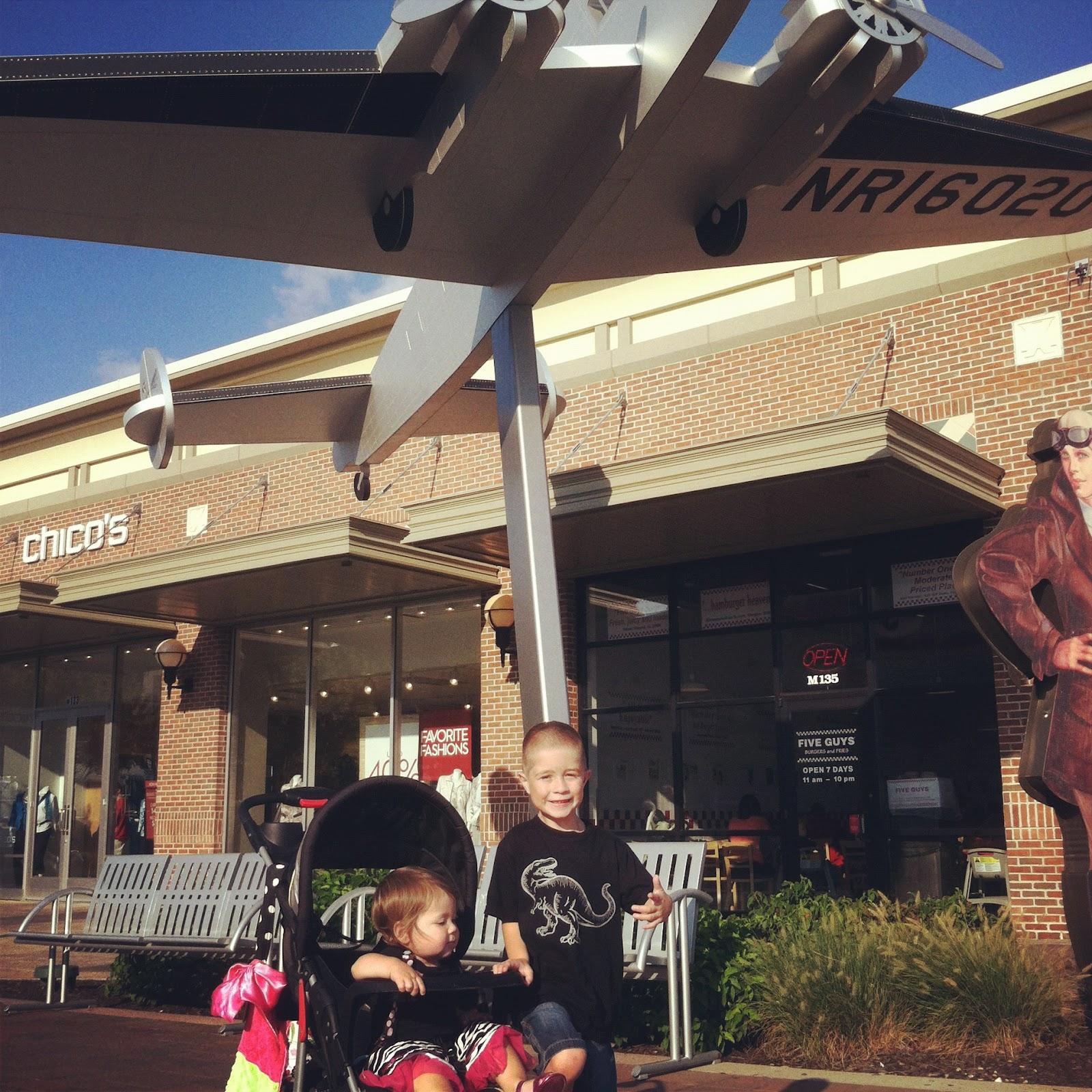 Legends Mall Kansas City Store List