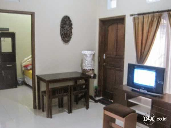 Rumah Sewa dekat Monjali