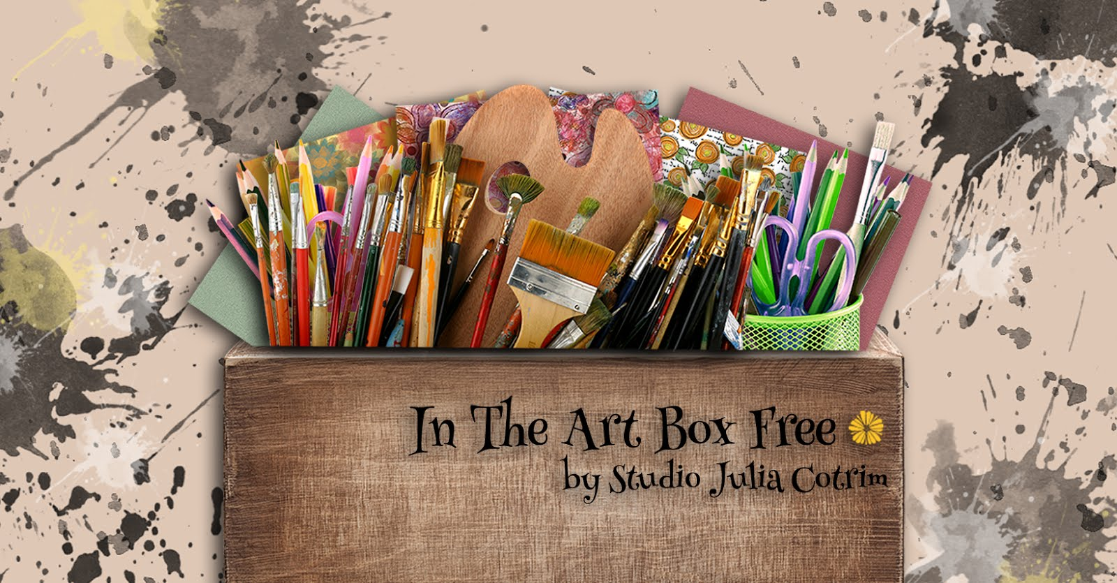 {in the art box free}