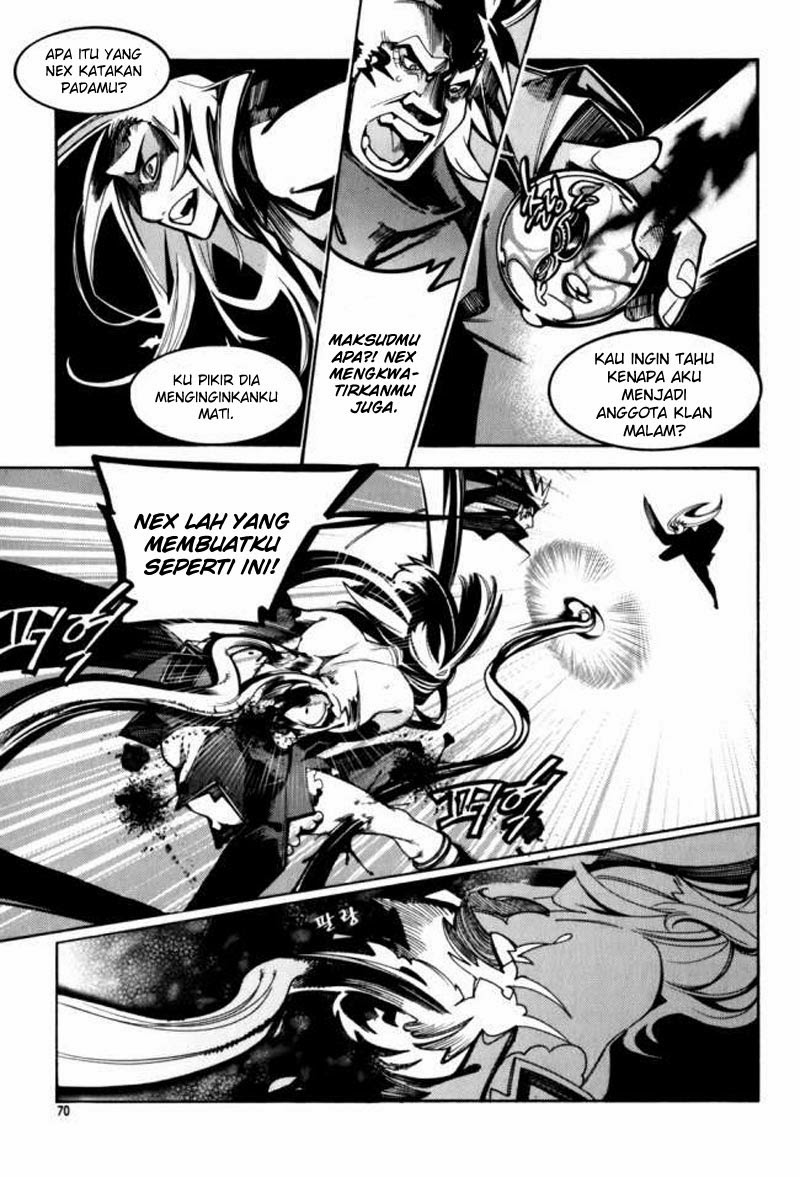 Komik cavalier of the abyss 016 - teman lama 17 Indonesia cavalier of the abyss 016 - teman lama Terbaru 11|Baca Manga Komik Indonesia|
