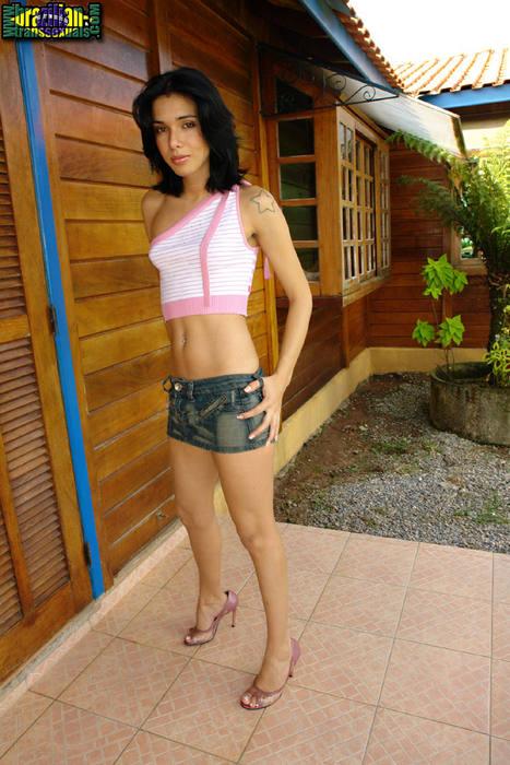 Eduarda Vieira #009