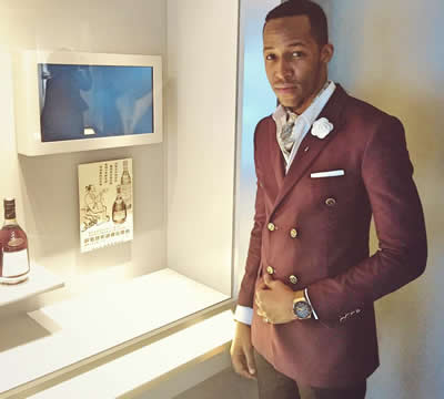 BBafrica Idris Sultan Gives Advise On Achieving Success