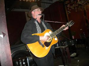 Rick Caldwell