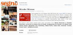 WONDER WOMAN - 2011