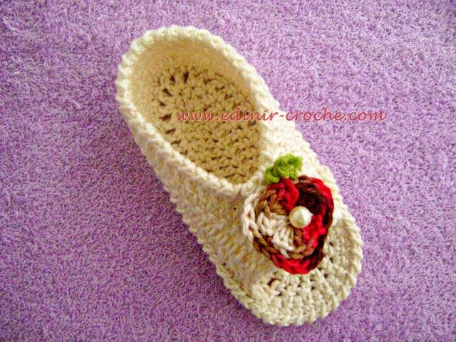 roupinhas para bebê em crochê com edinir-croche