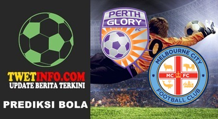 Prediksi Perth Glory vs Melbourne City