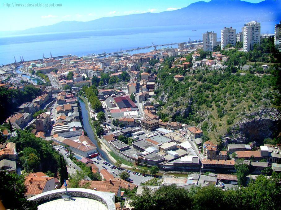 Rijeka és más szegletek
