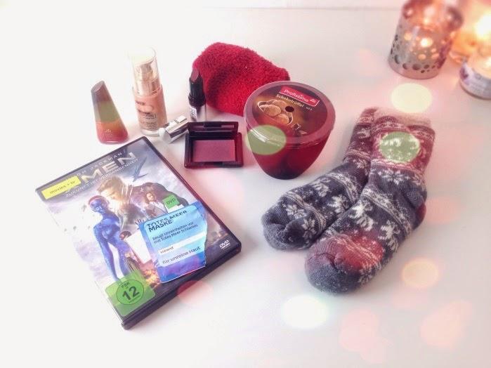 Dezember Favoriten 2014. Meine Lieblingsprodukte für den Monat Dezember - Beauty, Fashion und Lifestyle