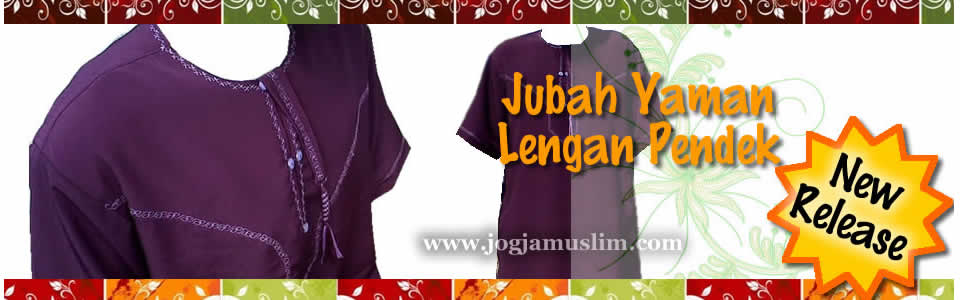 Jubah Yaman