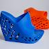 ¿A qué esperas para tener tus primeros zapatos 3D?
