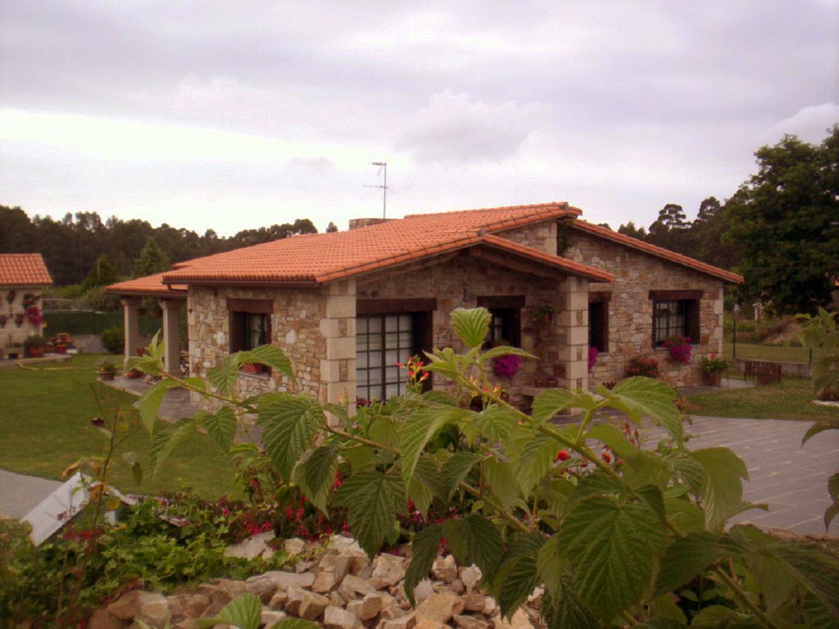 Construcciones r sticas gallegas casa en naron - Rusticas gallegas ...