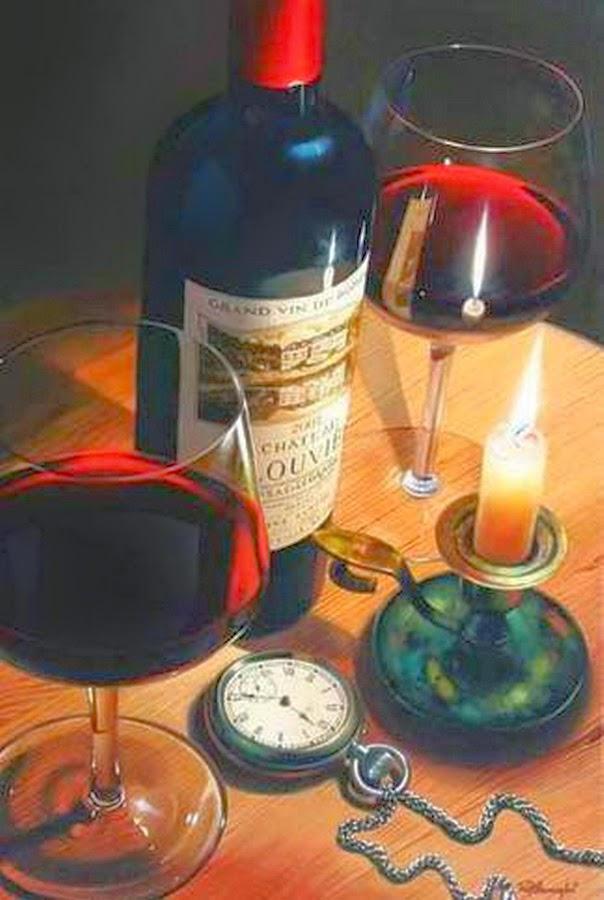 cuadros-bodegones-con-botellas-de-vinos