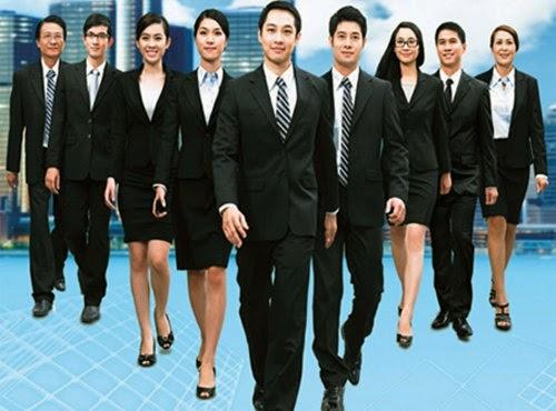 Công ty nhận may đồng phục uy tín tại Hà Nội