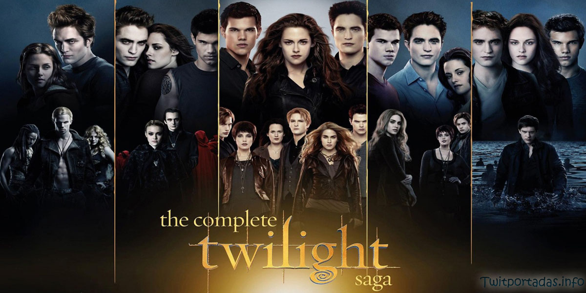 portadas de twitter de twilight