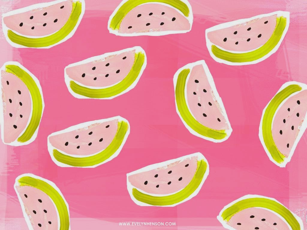 Watermelon Emoji Wallpaper Thanks For Reading