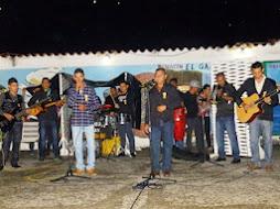 Con éxitos se desarrolló I Festival de Merengue Campesino en Tucaní