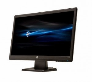 Buy HP 23 inch LED Backlit LCD – W2371d Monitor FULL HD at Rs.8799