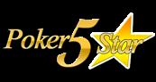 Daftar Poker5stars