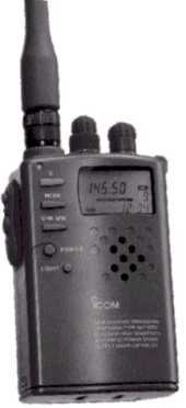 Icom IC-2iE