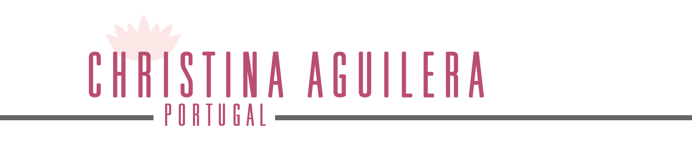 Christina Aguilera Portugal