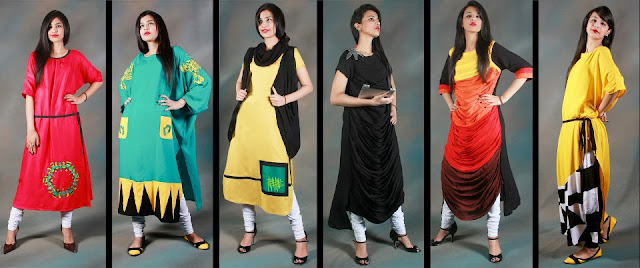 for women and young girls by many other Pakistan fashion designers