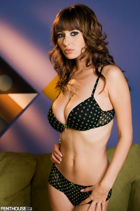 Katie morgan naked tits