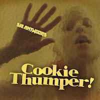 Die Antwoord. Cookie Thumper
