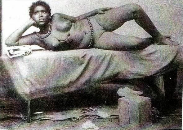 che significa fare sesso prostitute nere roma