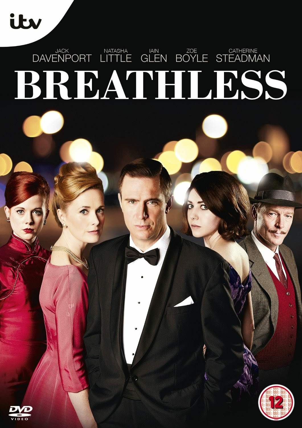 Capitulos de: Breathless