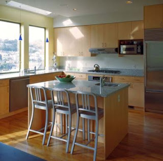 Small Kitchen Cabinets Images