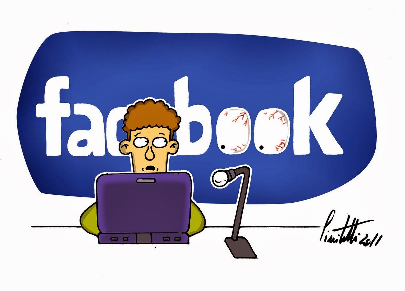 11 atalhos para usar no Facebook