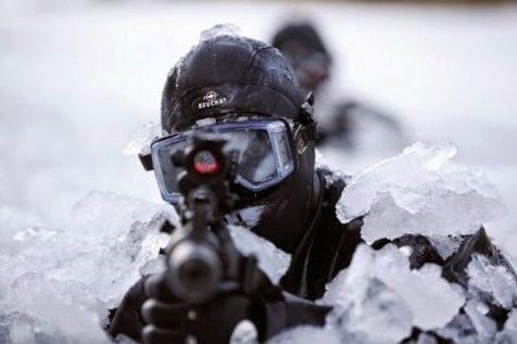 Inilah Kelebihan Pasukan Khusus (Kopassus) TNI AD