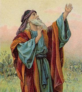 O Profeta Yeshayáhu ben Amoz