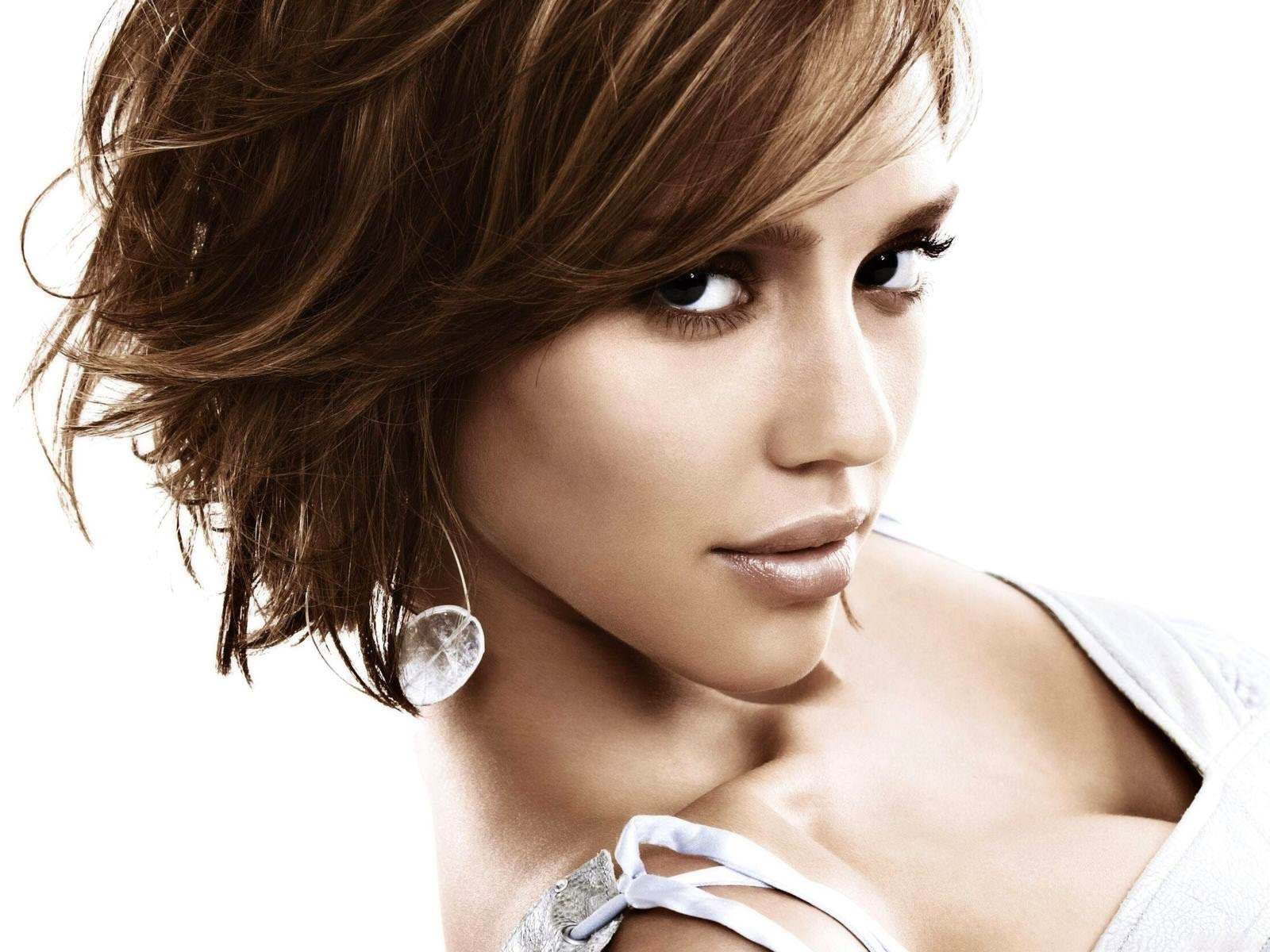 Jjessica alba wallpaper