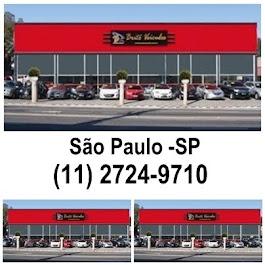 BRITO VEÍCULOS – AV. RIO DAS PEDRAS ,50 - JD ARICANDUVA -SÃO PAULO