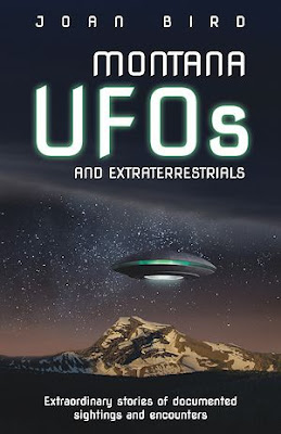 Montana UFOs and Extraterrestrials