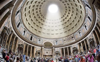 Pantheon-www.engineersdaily.com