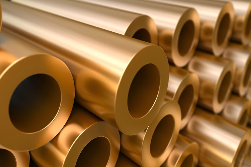 Copper's top 10 – Countries and Companies